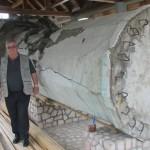 U Kalesijskom džematu Memići – Stara džamija: Munara čuvar sjećanja na zločine