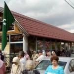 U Memićima otvoreno spomen-obilježje porušenim bosanskim džamijama (FOTO)