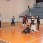 Odbojkašice Bosne startale sa pripremama
