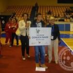 """Članovi Udruženja """"Osmijeh nade"""" učestvovali na Specijalnoj olimpijadi u Sarajevu"""