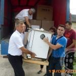 Građani i UG Cezam prikupili novac za porodice u Jeginovom Lugu