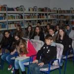 Gradaska biblioteka: Obilježavanje Svjetskog dana poezije
