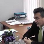 Ministar Erdal Trhulj obišao privrednike u Kalesiji