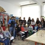 """Danas promocija knjige """"Traganje za istinom"""" Esmira Bašića i predstavljanje web aplikacije www.bosancica.com Senada Salihovića"""