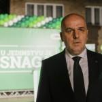 Rezultati izbora: SDA-Izetbegović vodi, SDP-Tražimo ponavljanje izbora na nekim mjestima