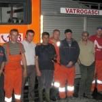Zapalile se elektroinstalacije u naselju Međaš