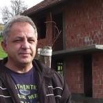 VIDEO: Salih Avdić zahvaljujući humanistima dobio krov nad glavom