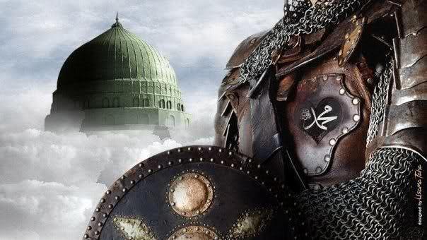 halid ibn velid pouke iz zivota