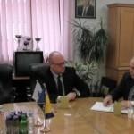 Šef Misije OSCE-a posjetio Kalesiju