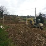 Počela izgradnja područne škole u Gornjem Hrasnu