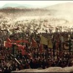 Zadnji trenuci u životu Salahudina Ejubija