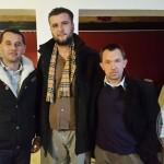 Juso Hamzić je novi vršilac dužnosti predsjednika BPS-a u Kalesiji