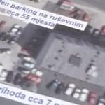 Da li ćemo od 2015. godine plaćati parking u Kalesiji?