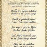 Dževad Tosunbegović napisao pjesmu o Seadu Džafiću i njegovom mostu