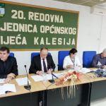 Kalesija: Četiri kandidata za v. d. načelnika, podjele u SDA