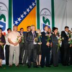 Kalesijski privrednici i vijećnici podržali kandidaturu Zijada Kulanića za općinskog načelnika