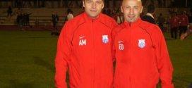 Trenerski tandem Džihić-Mešić lider prvenstva sa turskim klubom u Njemačkoj