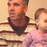 VIDEO: Sedamnaestomjesečna djevojčica Merjema treba našu pomoć