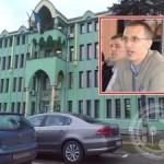 Salmir Avdibašić nakon radnog vremena ne koristi službeni automobil