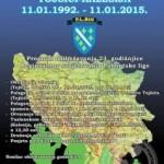U Tojšićima i Kalesiji obilježavanje 23. godišnjice Regionalnog savjetovanja Patriotske lige za Sjeveroistočnu Bosnu