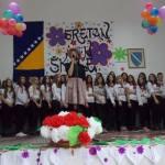 """OŠ """"Rainci Gornji"""": Ponovo najbolji u Kalesiji, 16. u Tuzlanskom kantonu"""