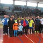 Odigrane prve utakmice malonogometnog humanitarnog turnira za Adema Merića (FOTO)