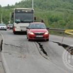 Za nekoliko dana autobusi i kamioni će kroz Babajiće