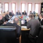 Delegacija istanbulske općine Gaziosmanpaša posjetila Kalesiju: Obnovljeno bratstvo iz 1995. godine (FOTO)