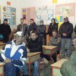 Na skupu u Raincima Donjim dr. Osmanović poručio da će građani imati najvažniju ulogu u odlučivanju