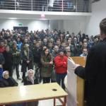 Kandidaturu doktora Osmanovića u Raincima podržale pristalice SBB-a i Boljitka