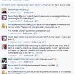 Uoči prijevremenih izbora za načelnika općine Kalesija: Javna prodaja glasova na fejsbuku