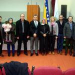 Načelnik općine Gaziosmanpaša i članovi turske delegacije dali su bezrezervnu podršku Stranci demokratske akcije Kalesija
