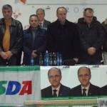 SDA i Nedžad Džafić ima sve veću podršku