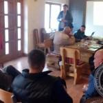 U Gojčinu održan edukativni seminar za poljoprivrednike