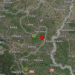 U Kalesiji se ponovo osjetio zemljotres