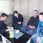 """Za pomoć u liječenju Almera Mustafića """"priskočile"""" i džematlije iz Minhena"""