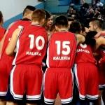 U ponedjeljak, 23. marta, u 17,30 sati, u sali MSŠ Kalesija, odigrat će se košarkaška revijalna humanitarna utakmica