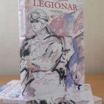 "Gradska biblioteka Kalesija: Promocija romana ""Legionar"" Mehmeda Đedovića"