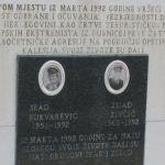 U četvrtak obilježavanje 23. godišnjice pogibije kalesijskih policajaca
