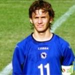 Semir Musić na spisku reprezentativaca koji će igrati protiv Amerike i Turske