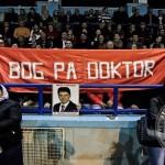 """SDP-ov predizborni slogan """"Bog pa doktor"""": Sad im nema druge nego okrenuti se Bogu"""