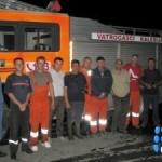 Kalesijski vatrogasci nagrađeni od Federalnog štaba Civilne zaštite