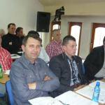 Novi predsjedavajući Općinskog vijeća: volonter ili profesionalac?