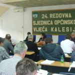 Usvojeni kriteriji o podsticajima u poljoprivrednoj proizvodnji i izvještaj o radu Rasima Omerovića
