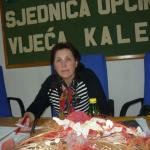 Kadira Suljkanović prekinula sjednicu Općinskog vijeća Kalesija