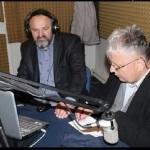 """Fahrudin Sinanović gostovao na Radiju """"Bir"""""""