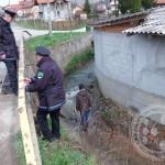 """Četiri dana od ranjavanja Mensuda Ahmetovića, policija """"traga"""" za čahurama"""