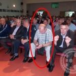 VIDEO: Načelnik Teočaka na svečanoj sjednici u povodu Dana Kalesije igrao igrica