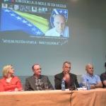 Press-konferencija SDA: O aktuelnoj političkoj situaciji govorili Halil Jahić, Sead Džafić i Nedžad Džafić
