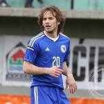 Kalesijac Semir Musić na spisku U-21 reprezentacije za naredne utakmice